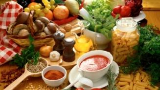 Balanço nutricional